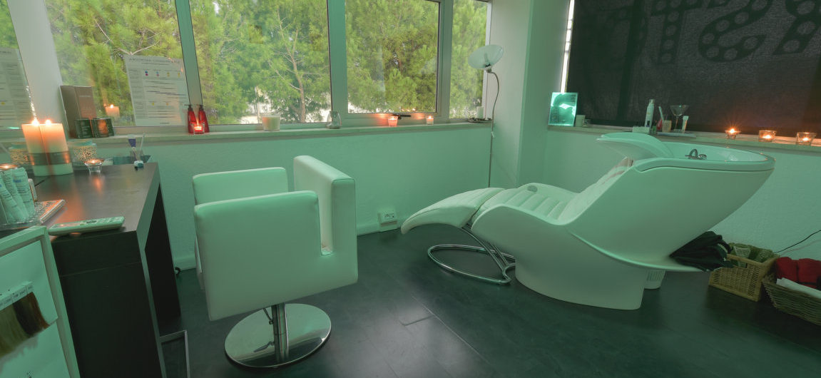 Relax Yourself Hairstore Spa Capelli-Viso